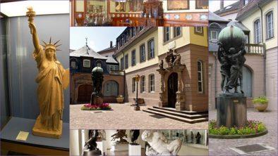 Musée Bartholdi à Colmar